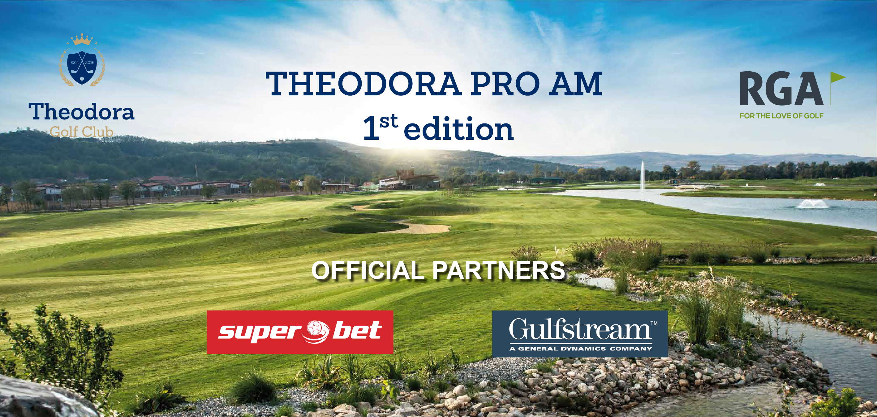 Theodora ProAm 1st edition 2019